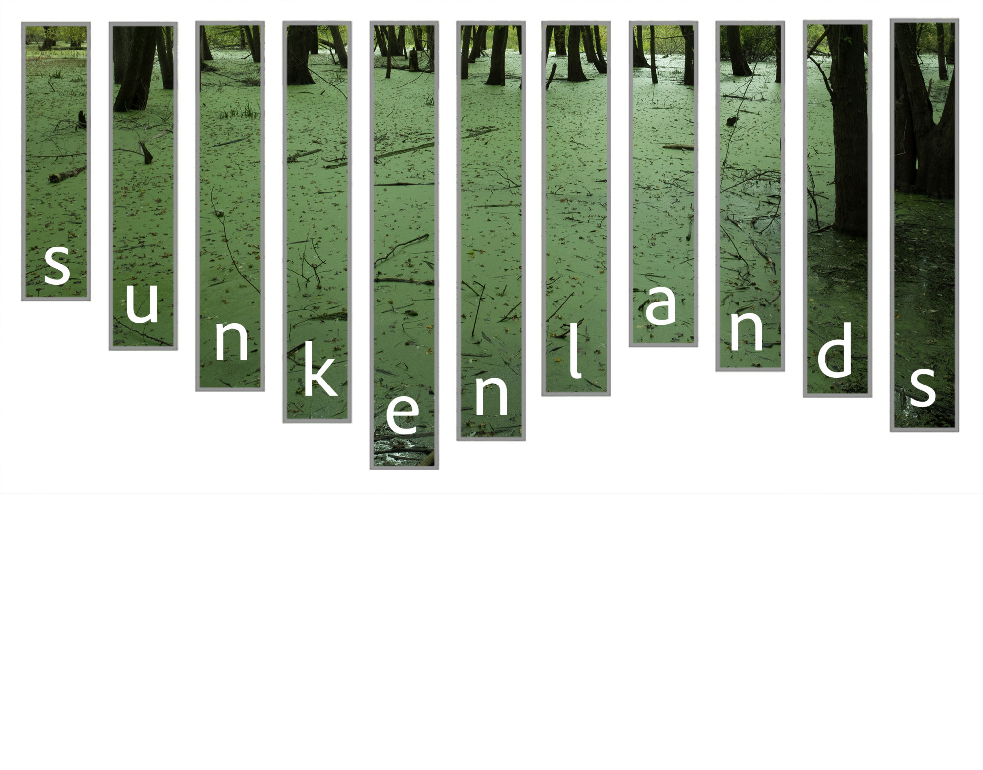 ___THE SUNKEN LANDS___